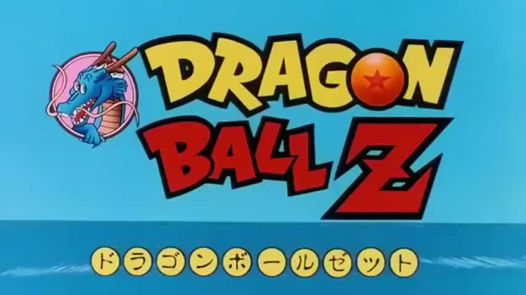 dragon ball z dublado ep 001
