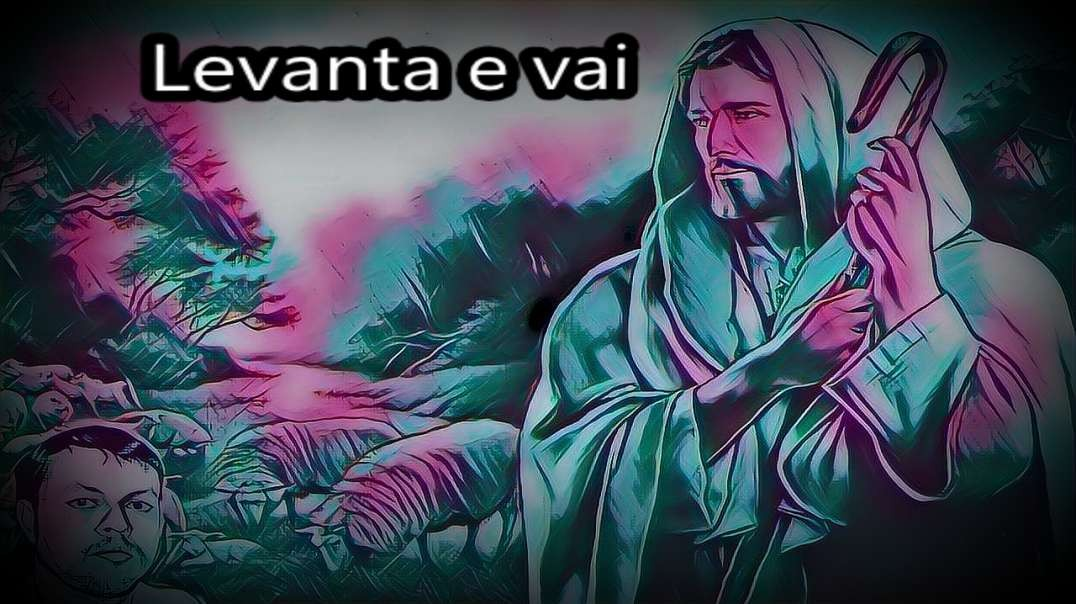 LP - Levanta e vai ( Video Clipe )