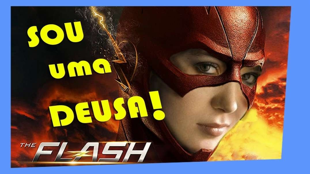 FLASH FOGUETUDO- MAIS RAPIDO QUE EJACULACÃO PRECOCE!!! - GTA V PC (MODS)